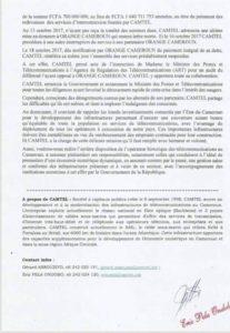 Commuiniqué-Camtel-2