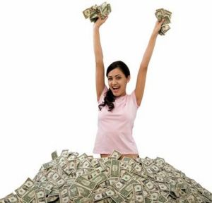 camgirl money success
