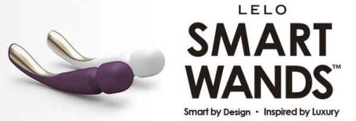 lelo smart wand camming