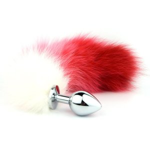 fox tail buttplug