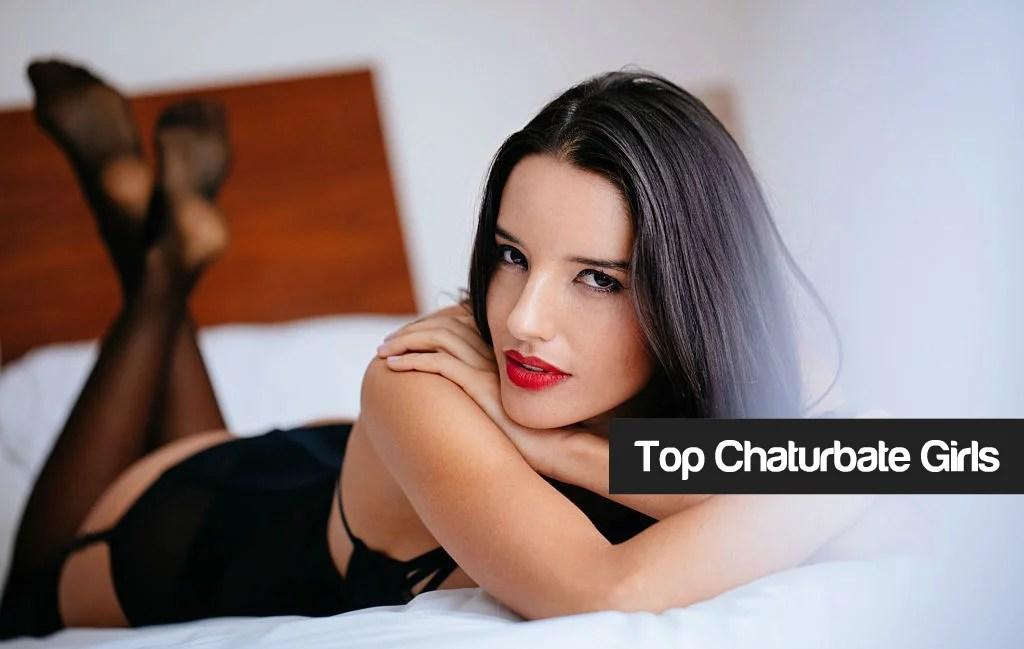 Chaturbate best Top 5