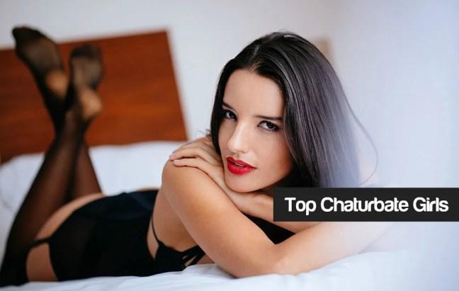 top chaturbate camgirls