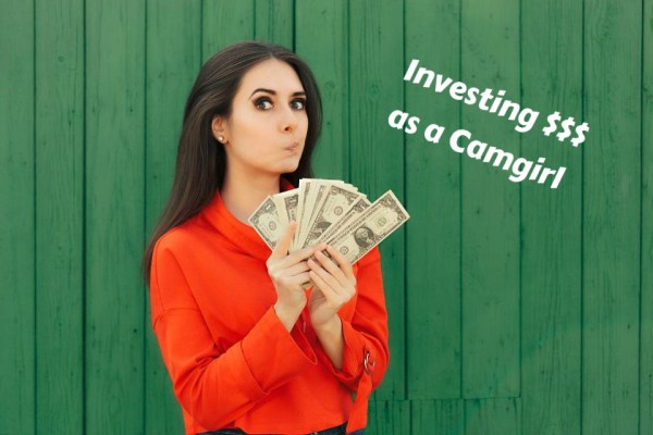 camming investing