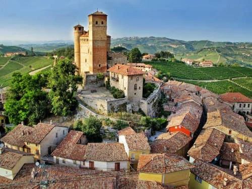 Borgo Serralunga