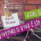 """Vivendo o """"Viva Este Livro!"""" #04"""