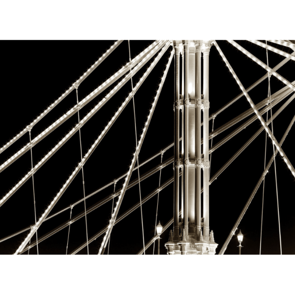 Albert Bridge Limited edition Print