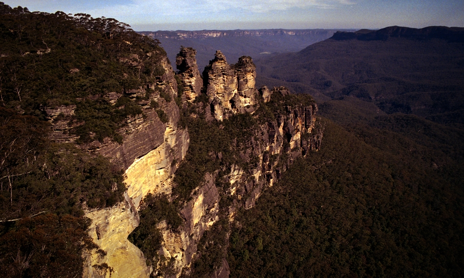 3 Sisters, Blue Mountains, New South Wales, Australia
