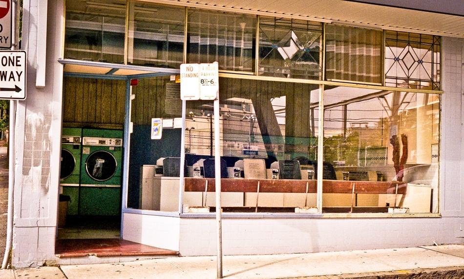 Lavomatic, Ashfield, Sydney, Australia