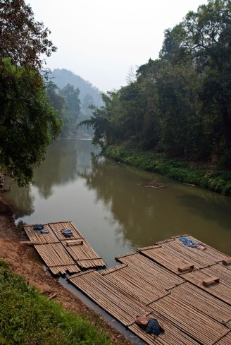 Chiang Mai Lisu Village 2012