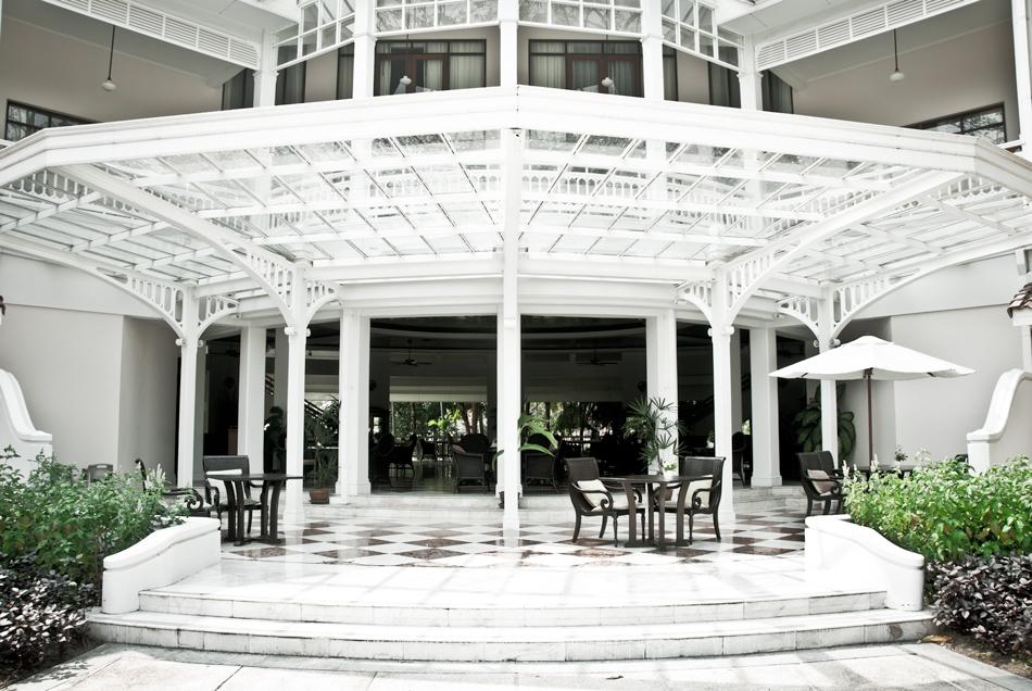 Sofitel Central Hua Hin
