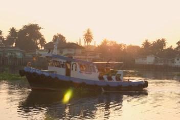 Mekhala Cruise