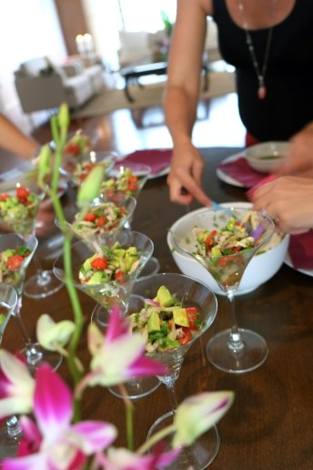 Raw Food Cooking