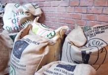 Coffee Beans bags