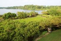 View of The Estate of Lunuganga