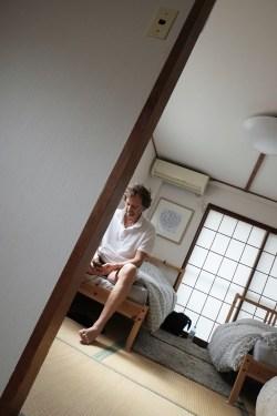 Room in Shinjuku