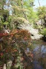 Gardens of Nezu Museum