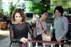 Rosebud from Paris to Bangkok