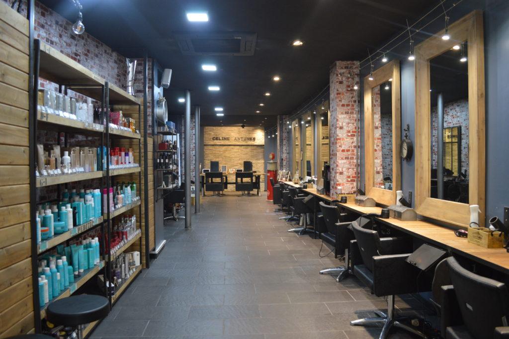 le salon de coiffure top de bordeaux centre