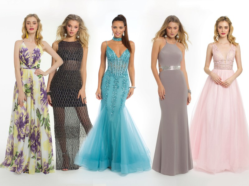 Prom Dresses   Camille La Vie Editor s Prom Dress Picks for 5 Fashion Types