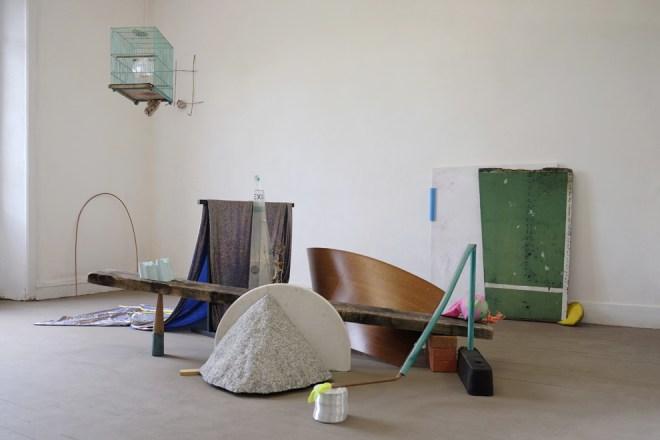 Camille Tan Anais Falgoux, Johanna Cartier install commune1000px