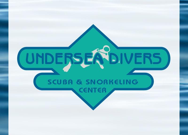 Undersea Divers