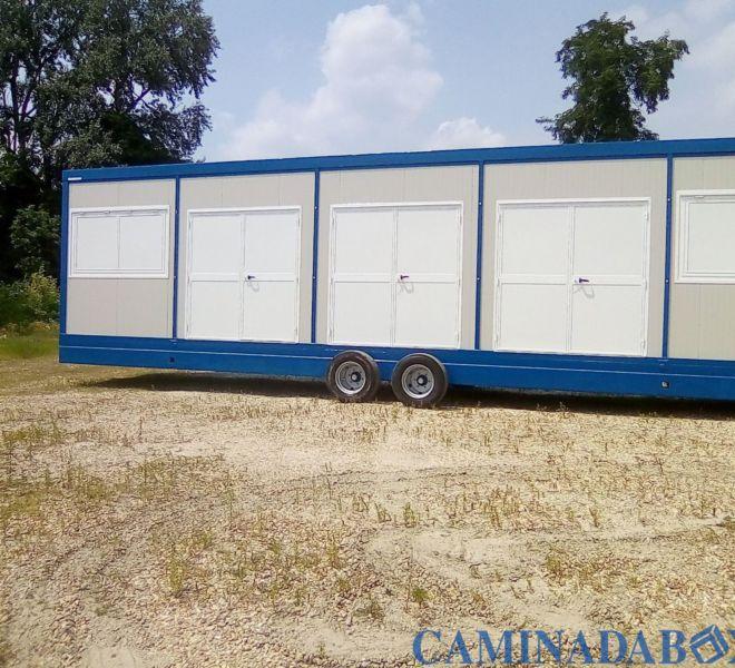 box prefabbricati chiosco trasportabili