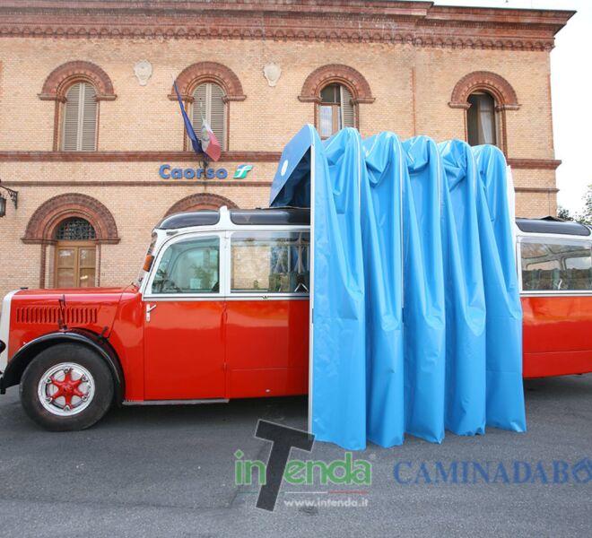 InTenda, box auto