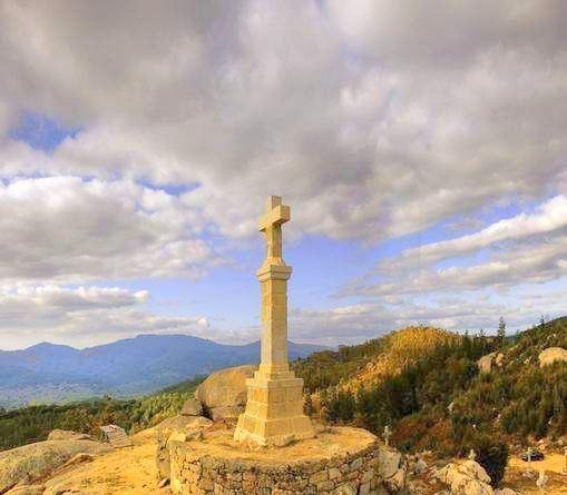 Quedada para subir á Picaraña o 1 de maio de 2019