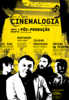 Cartaz A3+ Cinemalogia - abril