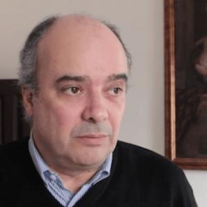 Vice-Reitor para a Cultura e Turismo da Universidade de Coimbra
