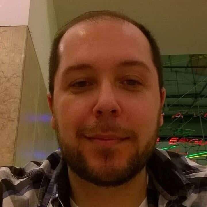 Paulo Peralta