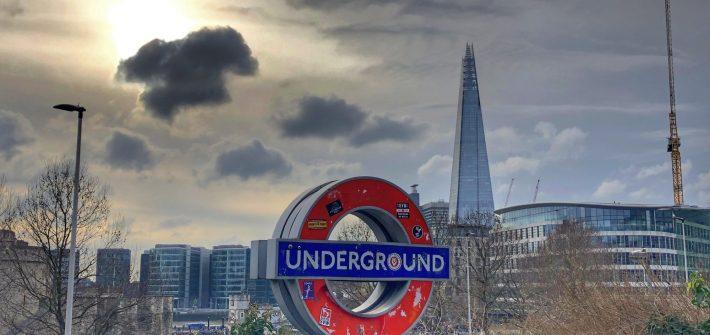 Edificio Shard Londres. Que hacer en Londres gratis