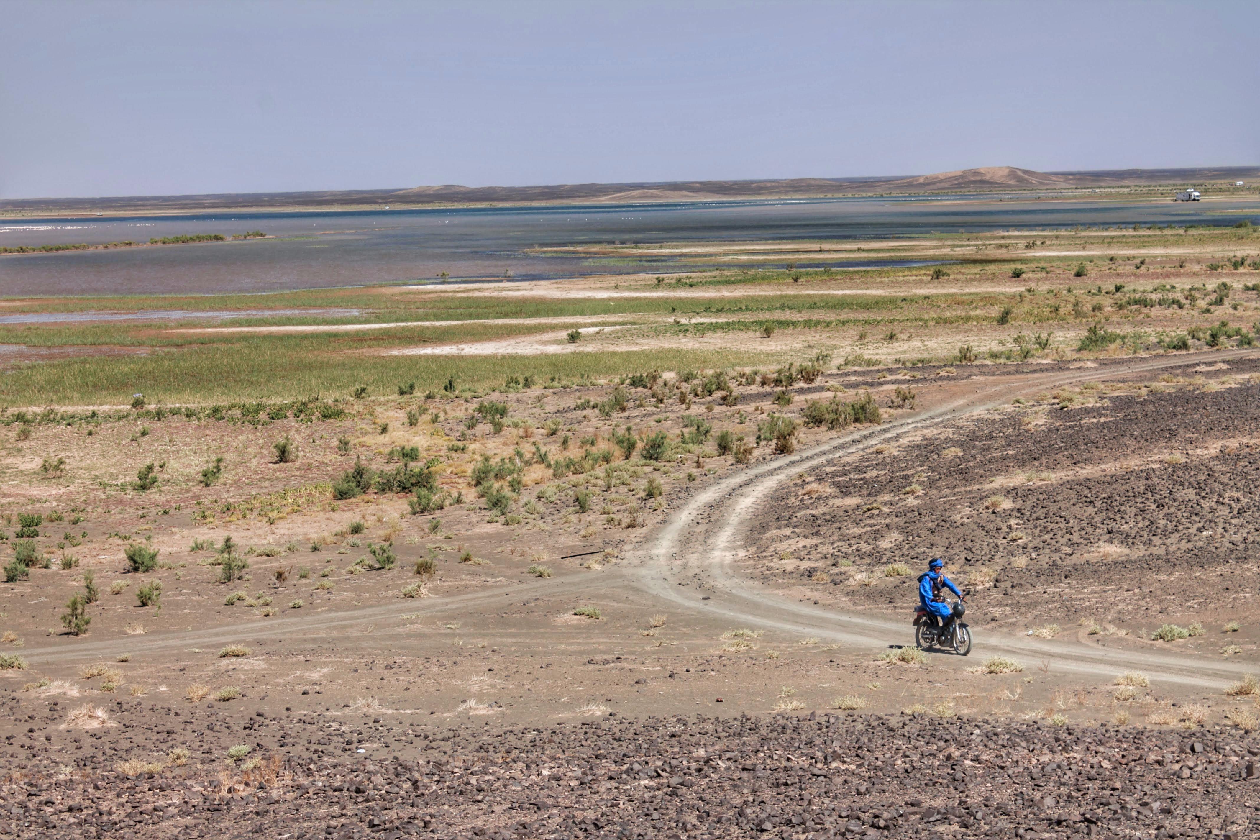 Desierto de Merzouga: Que ver y hacer