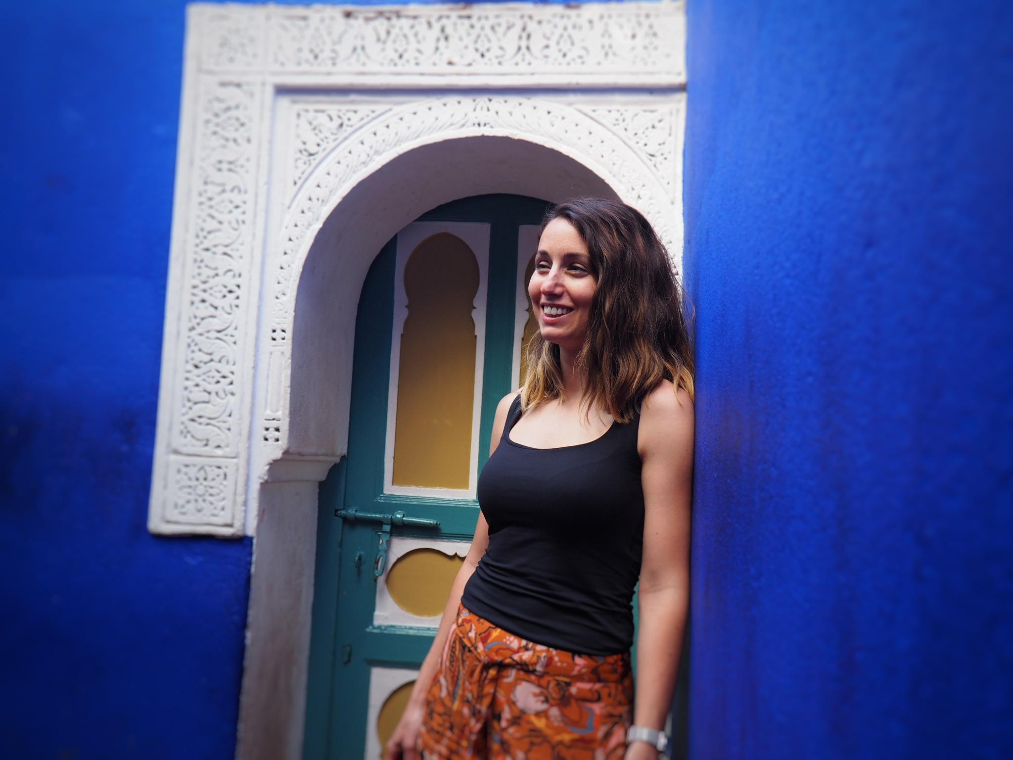 Marrakech que hacer donde alojarse