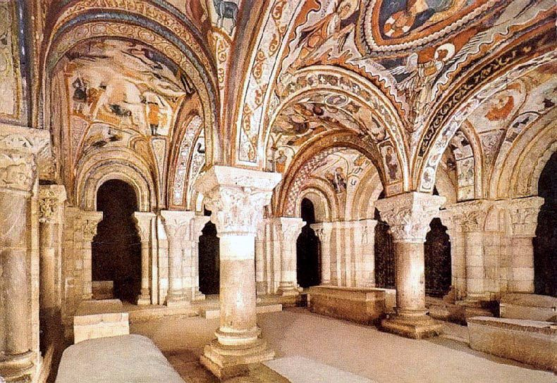 basilica-de-san-isidoro