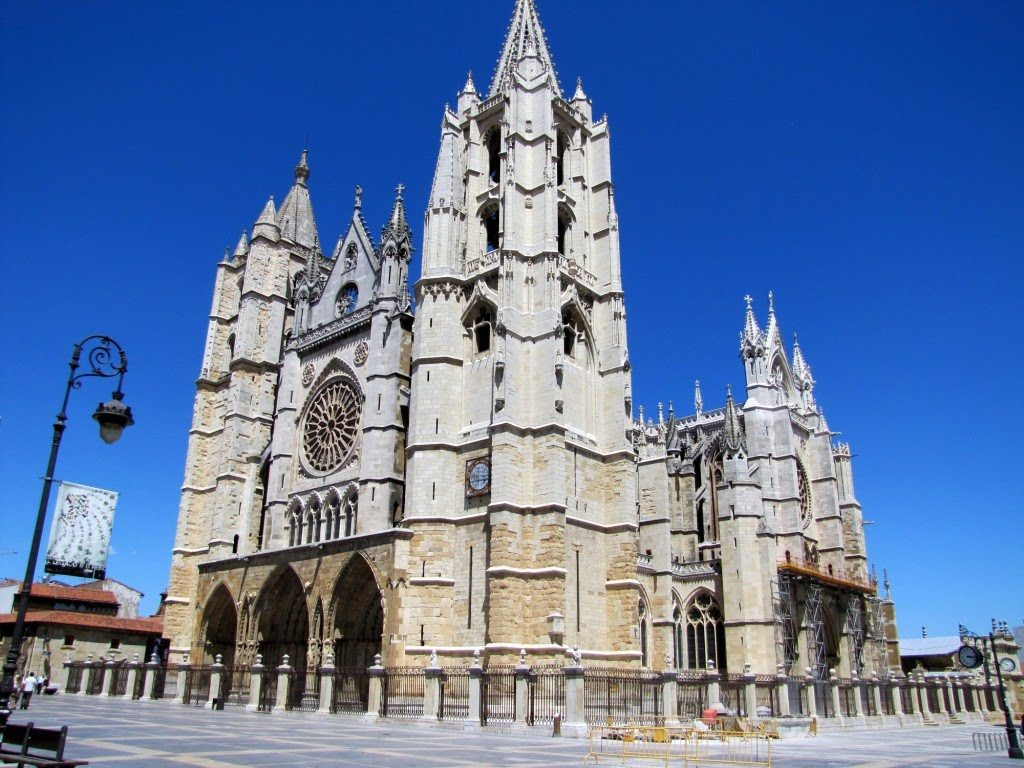 leon-cathedral