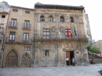 Cirauqui - Villamajor de Monjardin 21 Estella 13