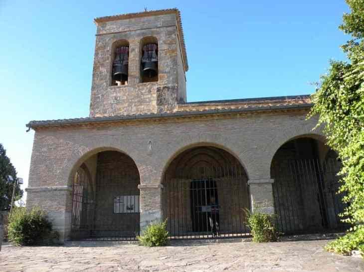Cizur Minor 16 church 03 front