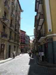 Larrasoana - Cizur Minor 27 Pamplona 02