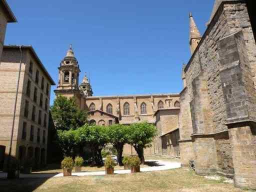 Larrasoana - Cizur Minor 35 Pamplona 10