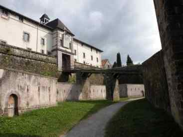 St. Jean PP 19 Citadela 03 inside