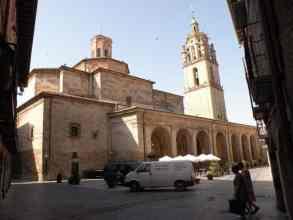 Villamajor de Monjardin - Viana 01 Los Arcos 01