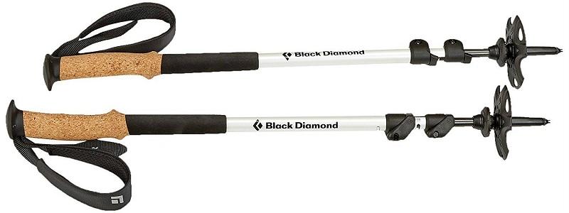 Black Diamond Alpine Carbon and Cork