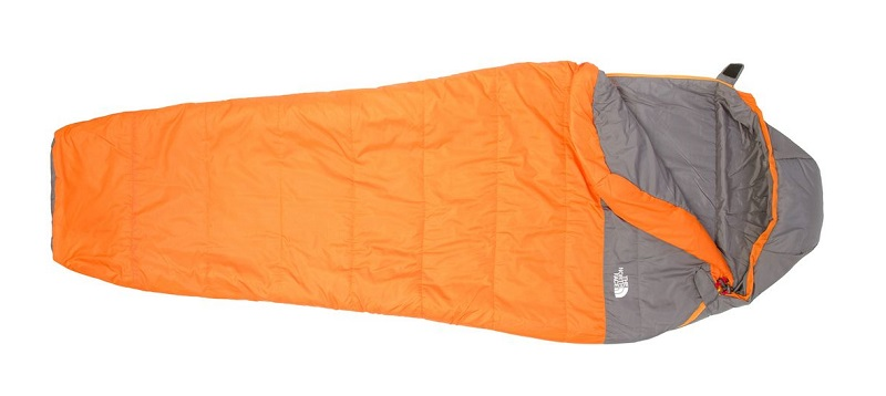 The North Face Aleutian 35/2 Men's summer sleeping bag