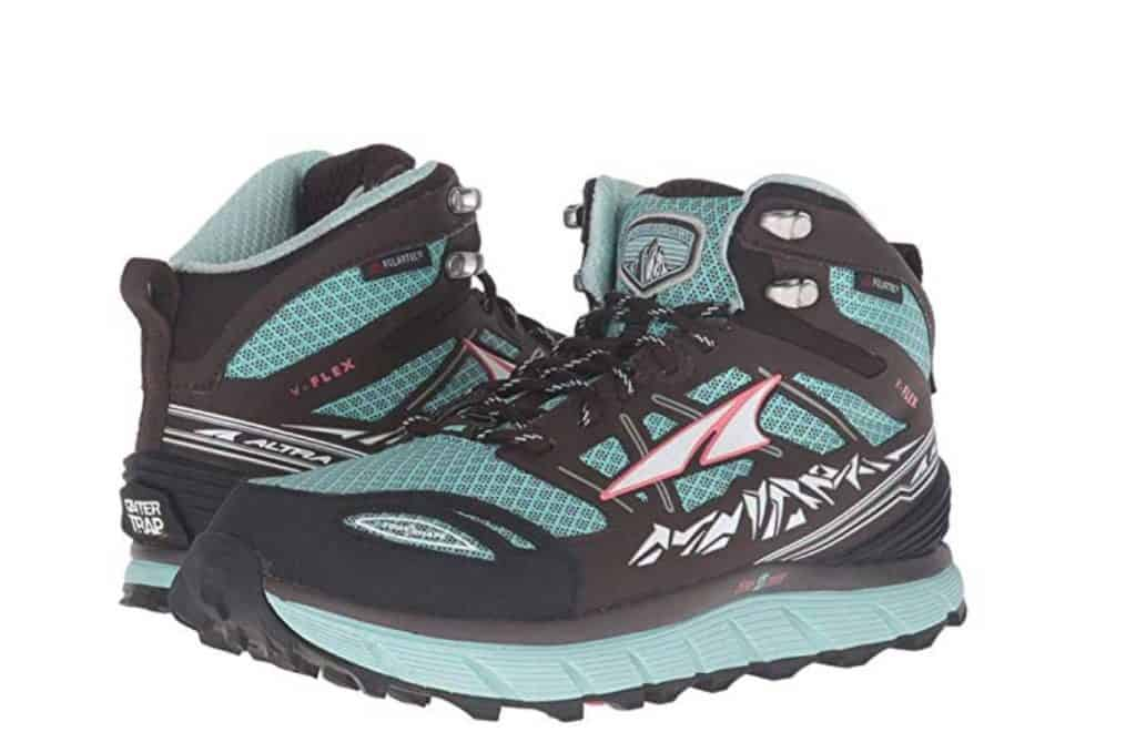 Altra Lone Peak Trail Running and Hiking shoes