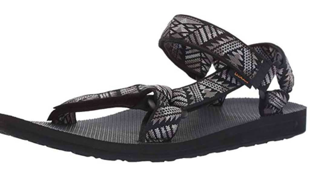 Teva Men's Original Universal minimalist hiking Sandal