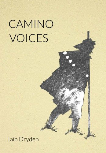 Camino Voices book cover