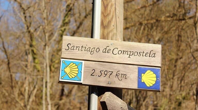 Santiago de Campostela