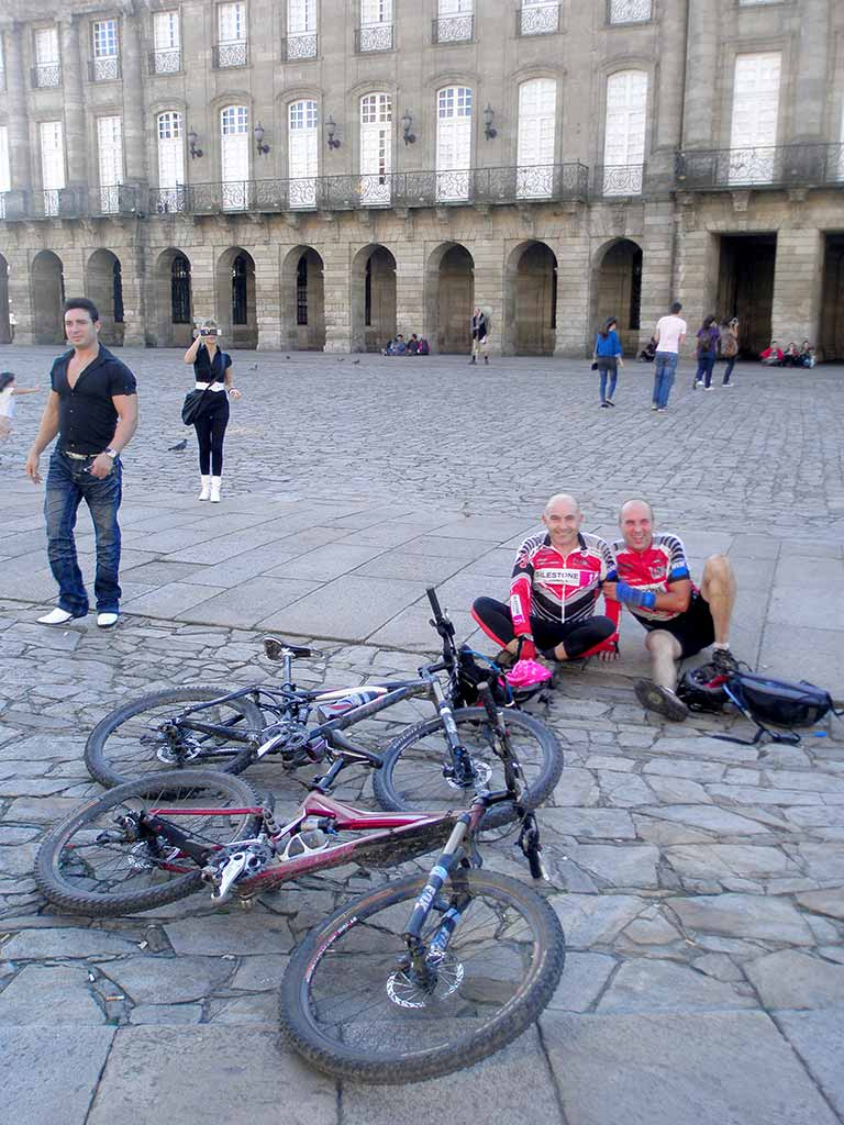 cicloturismo ruta