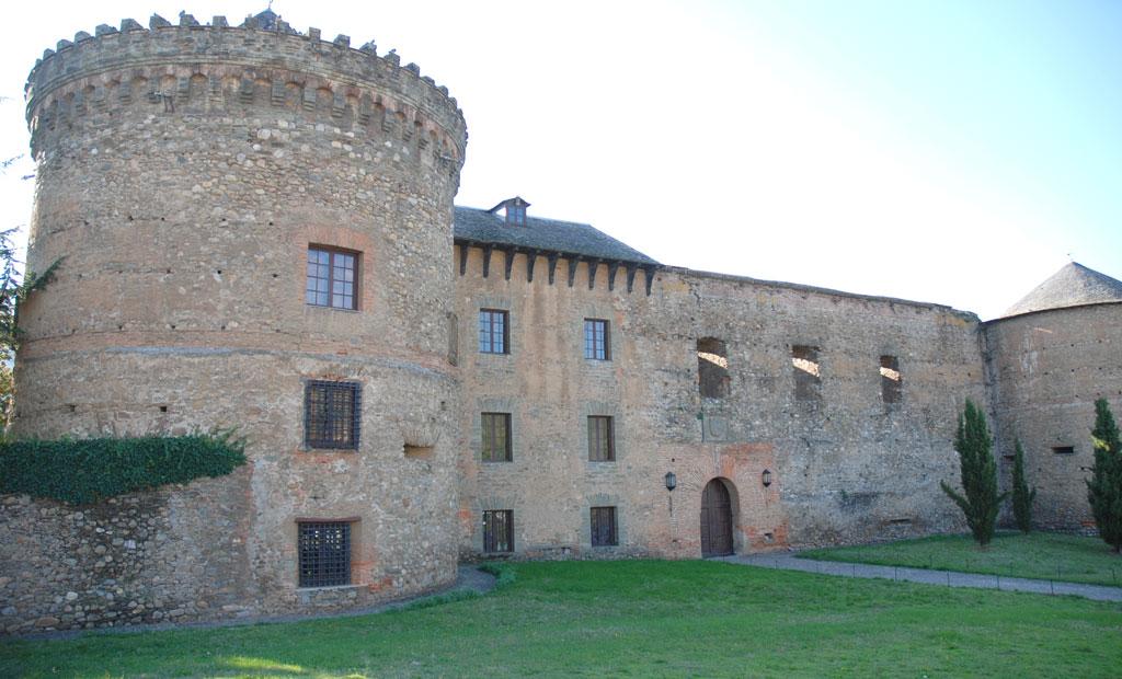 castillo villafranca